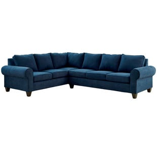 Roland 2 Piece Sectional